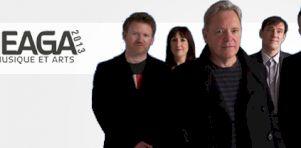 OSHEAGA 2013 | New Order, Father John Misty, Charles Bradley et Hot Chip