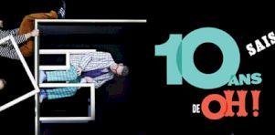 Programmation 2013-2014 de La Tohu | Robert Lepage, Ex Machina, Les 7 doigts de la main et plus
