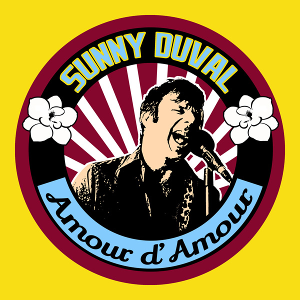 Sunny Duval - Amour d'amour
