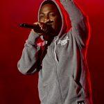 Kendrick Lamar - Photo par GjM Photography