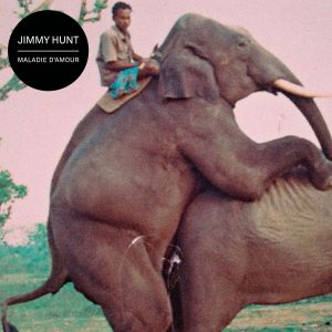 Jimmy Hunt - Maladie d'amour