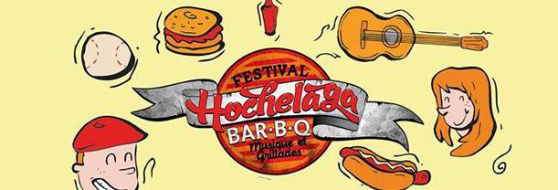Hochelaga Bar-B-Q