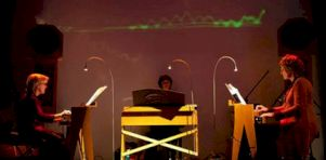 Pop Montréal 2013 – Jour 1 | L'ensemble d'ondes de Montréal (avec Patrick Watson et plus) à la Fédération Ukrainienne