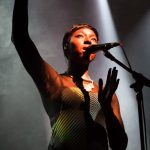 Bonobo - Metropolis - Montreal - 2013 - 05