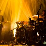 Bonobo - Metropolis - Montreal - 2013 - 07