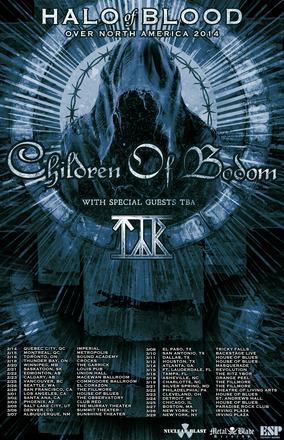 children-tour