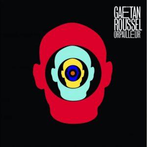 Gaetan Roussel - Oprailleur