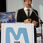 Marc-André Mongrain