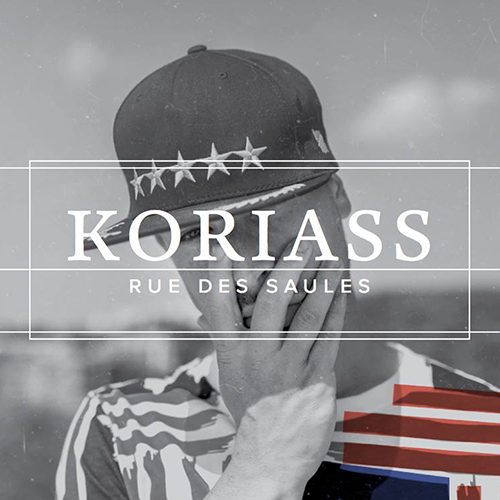 Koriass - RUE DES SAULES