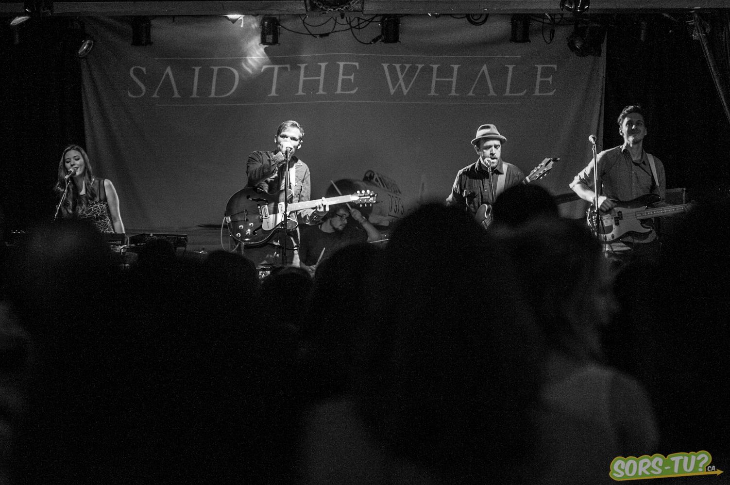 SaidTheWhale-Montreal-2013-3