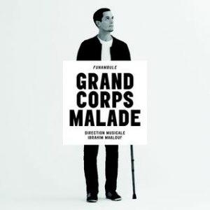 Grand Corps Malade - Funambule