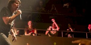 Photos | Story of the year, Silverstein et Hawthorne Heights au Club Soda