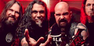 Critique | Slayer et Gojira au CEPSUM de Montréal