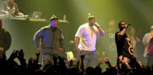 Critique | Wu Tang Clan à l'Olympia de Montréal