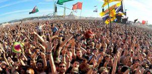 Festivals d'été 2014 | L'Europe à l'affiche !