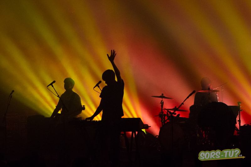 Cut Copy - Corona - Montreal - 2014 - 05