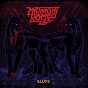 Midnight Romeo - Le Luxe