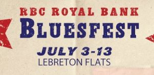 Bluesfest d'Ottawa 2014 | Lady Gaga, The Killers, Queens of the Stone Age et plus