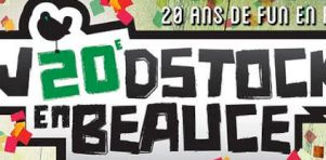 Woodstock en Beauce 2014 | Papa Roach, Rise Against, Rival Sons, Awolnation, Louis-Jean Cormier et plus
