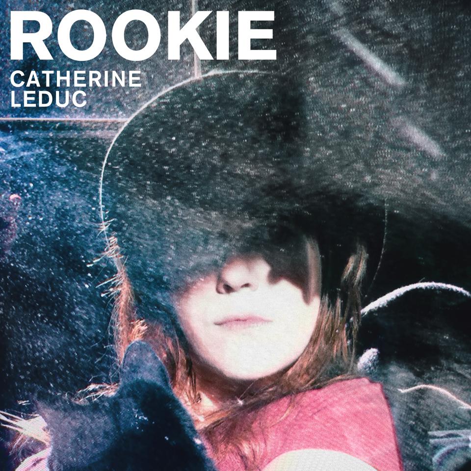 Catherine Leduc - Rookie
