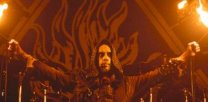 En photos | Metal Alliance Tour avec Behemoth, 1349, Goatwhore et plus au Club Soda