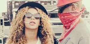Jay-Z et Beyoncé à Montréal en juin 2014 ?