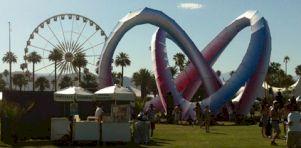 Le site de Coachella 2014 en 24 photos