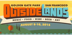 Outside Lands 2014 | Kanye West, Tom Petty, Arctic Monkeys, The Killers, Mackelmore & Ryan Lewis, et plus !