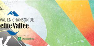 Le festival en chanson de Petite-Vallée dévoile sa programmation 2014
