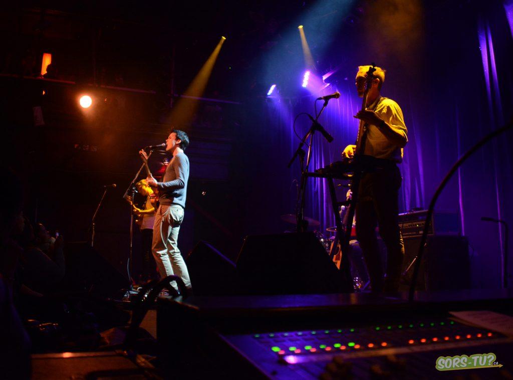 Photo par Geneviève Grenier