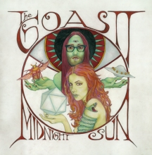 The Ghost of A Saber Tooth Tiger - Midnight Sun