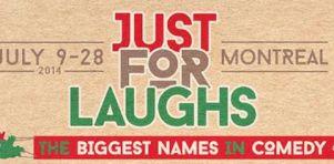 Just For Laughs 2014 | Seth Rogen, Don Rickles, Andy Samberg et plus