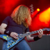 Megadeth au Rockfest 2014 - Photo par GjM Photography