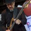Les Claypool (Primus) au Rockfest de Montebello 2014. Photo par GjM Photography