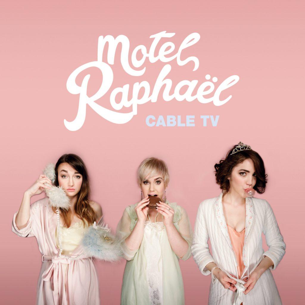 Motel Raphael - Cable TV