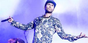 Critique | Maroon 5 au Mondial Loto-Québec de Laval