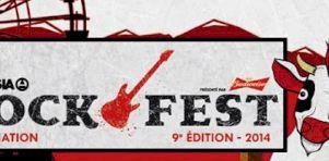 Le Rockfest 2014 en 60 photos