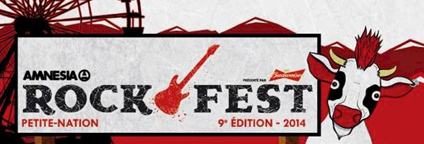 Rockfest (en simulation virtuelle)