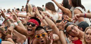 Un survol des festivals de l'été 2014