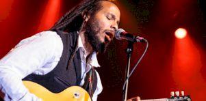 En photos   Ziggy Marley à l'Olympia de Montréal