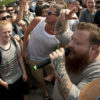Action Bronson - Photo par GjM Photography