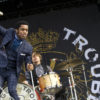 Vintage Trouble - Photo par GjM Photography