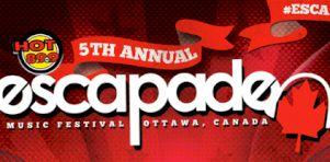 Le Escapade Music Festival en 18 photos