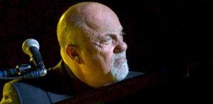 Festival d'été de Québec 2014 – Jour 8 | Billy Joel sur les Plaines d'Abraham