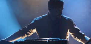 Festival de Jazz de Montréal 2014 – Jour 11| Bonobo au Métropolis