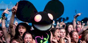 Festival d'été de Québec 2014 – Jour 7 | Deadmau5 et The Glitch Mob en photos