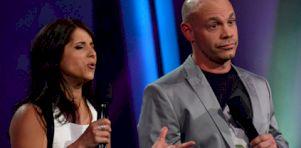 Juste pour rire 2014 | Gala Juste pour rire animé par Anaïs Favron et Maxim Martin : Le sexe opposé