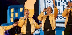 Juste Pour Rire 2014 | Rock et Belles Oreilles : Le grand retour sur la Place des Festivals