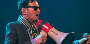 Critique | Scott Weiland & The Wildabouts déçoivent au Théâtre Corona