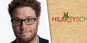 Just for Laughs 2014 | Gala Hilarity for Charity, animé par Seth Rogen